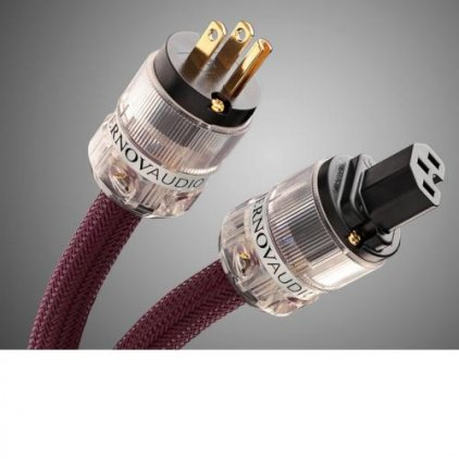 Tchernov Cable Classic XS AC Power US 2.65m
