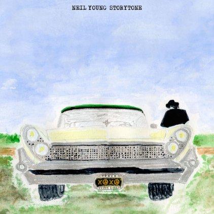 Neil Young STORYTONE (180 Gram)