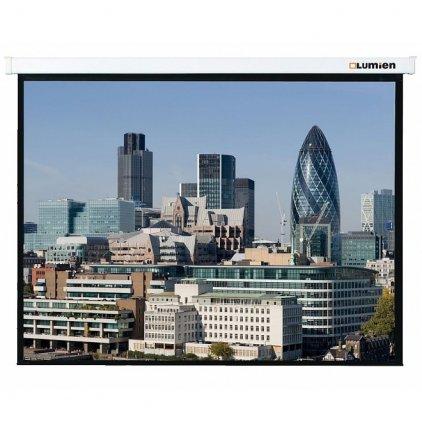 Экран Lumien Master Control (1:1) 220x220 см Matte White LMC-100125