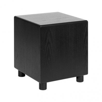 MJ Acoustics Ref 200 black ash