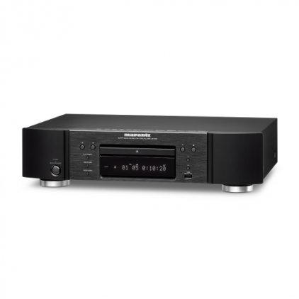 Blu-ray плеер Marantz UD7007 black