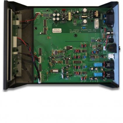 ЦАП Musical Fidelity M1DAC silver