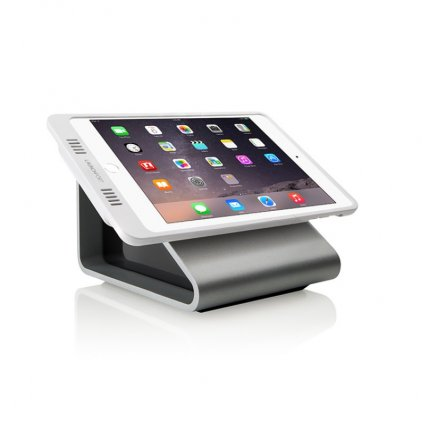 iPort LaunchPort BASESTATION black