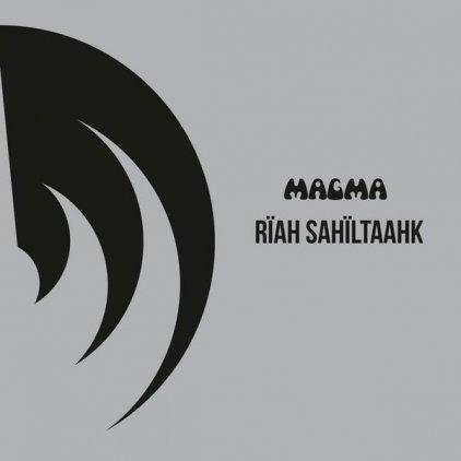 Magma RIAH SAHILTAAHK (180 Gram)