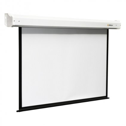 Digis Экран настенный с электроприводом Digis DSEM-16102806 (Electra, формат 16:10, 280*280, рабочая поверхность 169*270, MW)