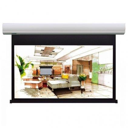 "Lumien Cinema Control 185x243 см (раб.область 132х235 см) (106"") Matte White FiberGlass"
