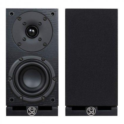 System Audio SA Aura 1 black