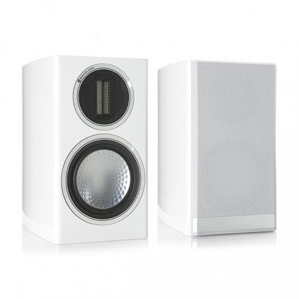 Monitor Audio Gold 50 piano white