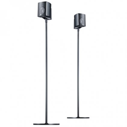 Стойки под акустику Canton LS 90.2 black