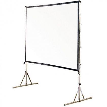 """Экран Draper Cinefold NTSC (3:4) 508/200"""" 310*417 XT1000V (M1300)"""