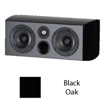 ASW Genius 210 black oak