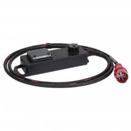 RCF AC POWER BOX 6XTTL55 (EUROPE)
