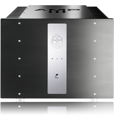 Accustic Arts AMP III black