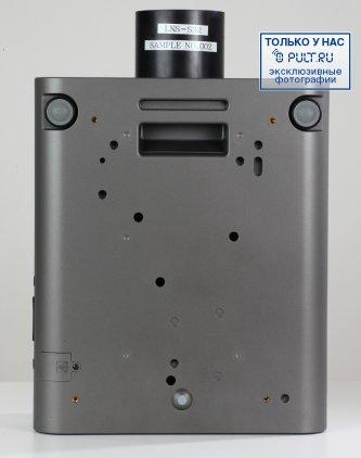 Проектор EIKI LC-HDT700