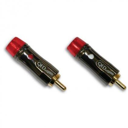 QED Performance RCA Plug