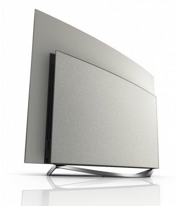OLED телевизор Panasonic TX-65CZR950