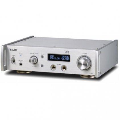 Teac UD-503 silver
