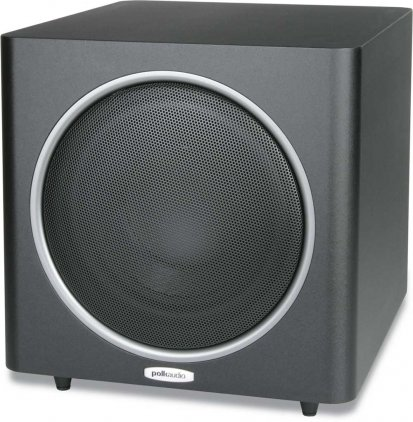 Polk Audio TSi PSW110 black