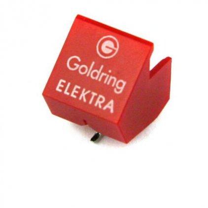 Goldring D 152 E (для звукоснимателя Goldring Electra)