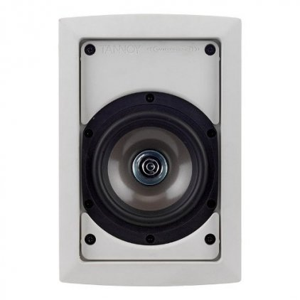 Встраиваемая акустика Tannoy iw 4DC Inwall white