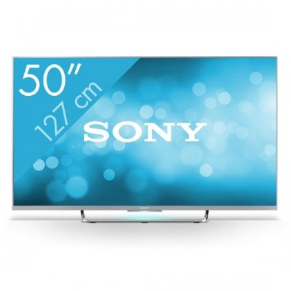 LED телевизор Sony KDL-50W756C