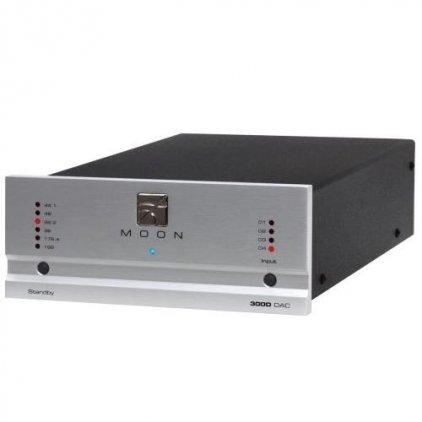 ЦАП SIM Audio MOON 300D silver