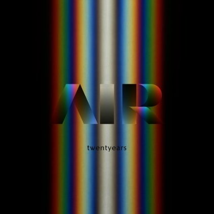 Air TWENTYEARS (180 Gram/Gatefold)