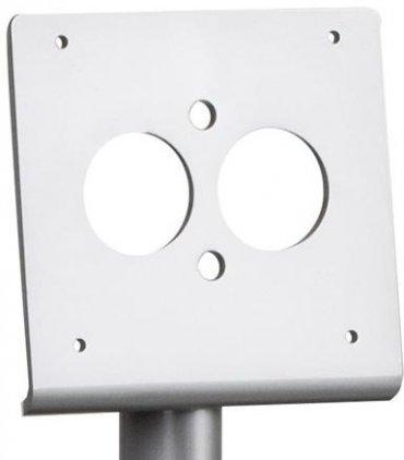 System Audio FS3 (высота 86 см) silver