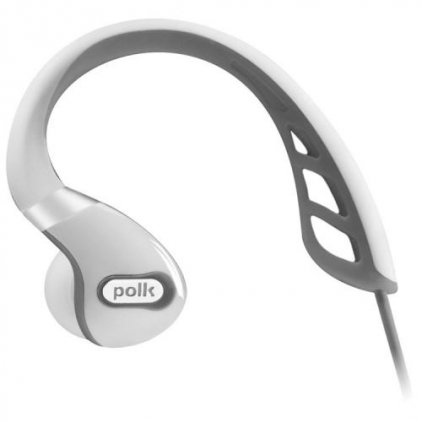 Polk Audio UltraFit 3000 white (спортивные)