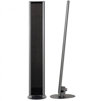 Final Sound Model 300i PL/FS silver/black