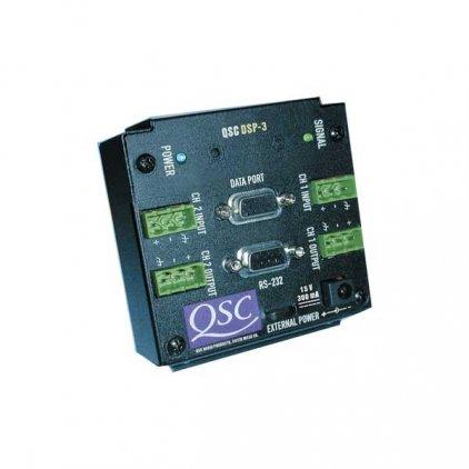 Процессор QSC DSP-3