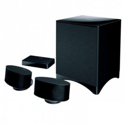 Комплект акустики Onkyo LS3100 black
