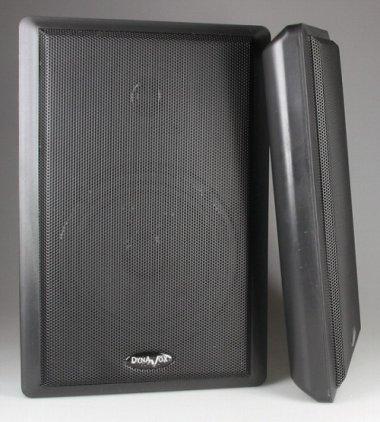Dynavox WS-502 black