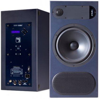 Полочная акустика PMC twotwo 6 black blue