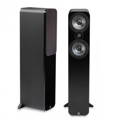 Q-Acoustics Q3050 gloss black
