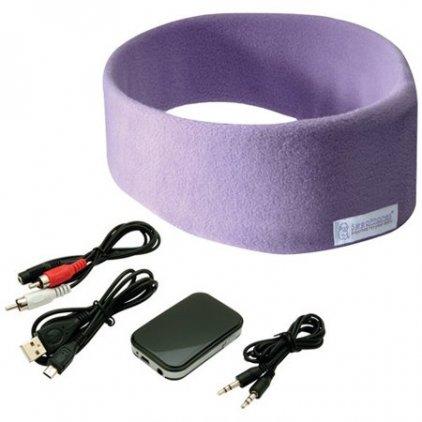 SleepPhones Wireless quiet lavander (SB6LM-US)