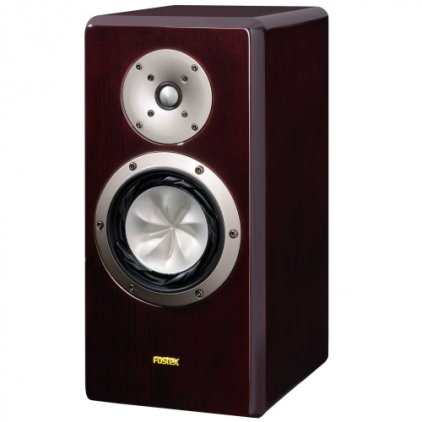 Полочная акустика Fostex G1300MG fagotto brown