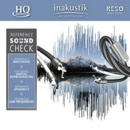 In-Akustik Reference Soundcheck LP