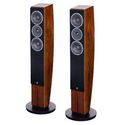System Audio SA Pandion 30 Walnat Satin