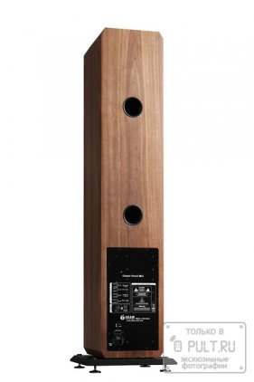 Напольная акустика Adam Audio Penсil Mk3 Activе walnut