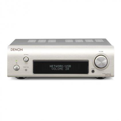 Denon DRA-F109 premium silver