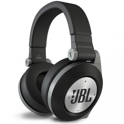 JBL E50BT черные
