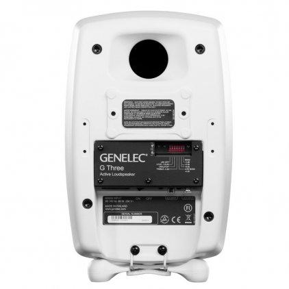 Genelec G3 polar white