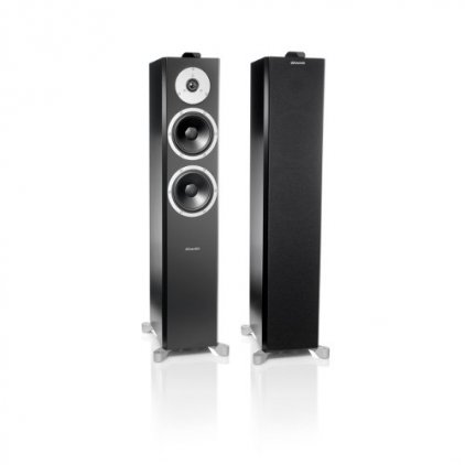 Dynaudio Xeo 6 Satin Black Lacquer