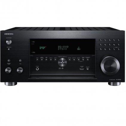AV ресивер Onkyo TX-RZ900 black