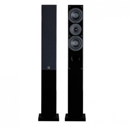 System Audio Saxo 30 high gloss black