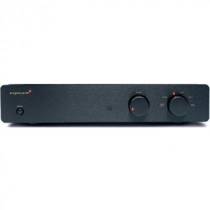 Exposure 3010S2 Pre Amplifier Black
