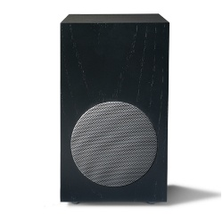 Tivoli Audio Model 10 Midnight Black/Silver (M10CMB)
