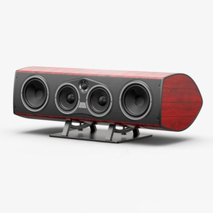 Sonus Faber Vox Tradition red