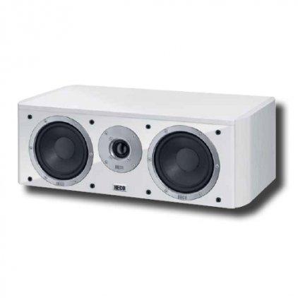 Центральный канал Heco Music Style Center 2 white/white